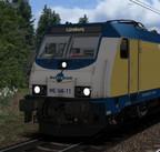 ME81667 nach Lüneburg