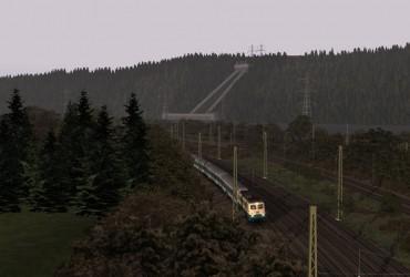 (svenko1998) Eilzug nach Finnentrop (1994)
