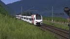 RE 4122 nach Trier