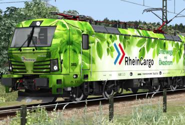 RheinCargo Smartrons