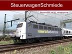 [STWS] vR BR 140 Repaint 140 558-8: Railadventure