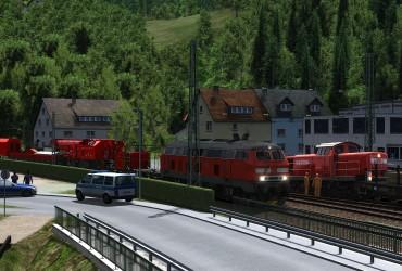 [LG] Malheur in Triberg