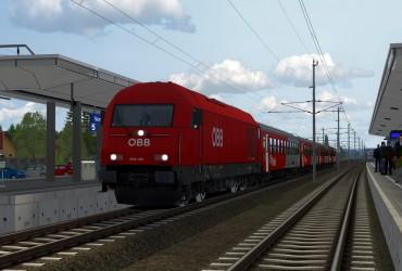 [DOMI] R 5981 Simbach(Inn) - Linz Hbf