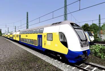 Metronom Redesign