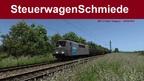 [STWS] vR BR 151 v-Rot Repaint 151 062-7: Railpool
