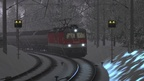Winter gas to semmering