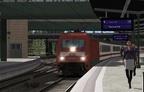 IC 2173 nach Hannover