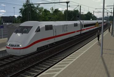 [Ams] ICE 1020 nach Kiel