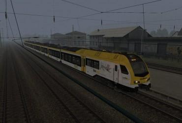 RE 4705 Offenburg - Konstanz ( Go Ahead )