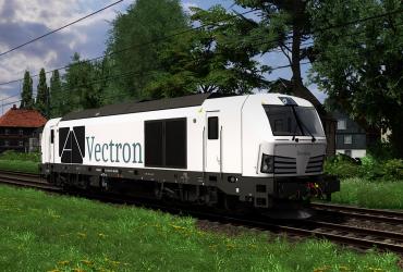 [JK] RSSLO BR247 903 Siemens-Vectron Repaint
