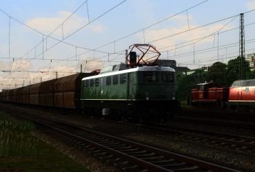 [LG] Zeit der Bundesbahn - Kraftakt zum Kraftwerk