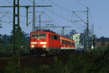 [LG] RB 32146 nach Neumarkt