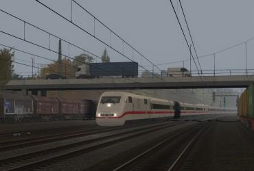 [LG] ICE 788 nach Hamburg-Altona