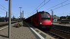 Railjet nach Rosenheim