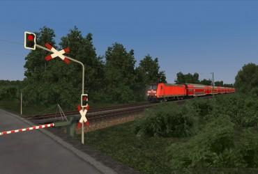 [MJ] RE 8 nach Bremerhaven-Lehe