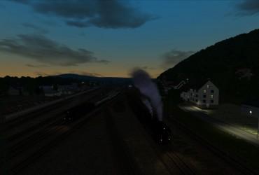[52 8195] Dampfspektakel Trier 2018
