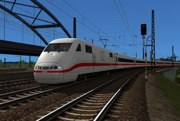 [Gsonz] ICE 579 Stuttgart Hbf