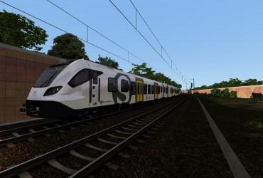 Mireo S-Bahn RheinNeckar