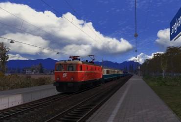[lac] 1990er - 17 - D482 nach Kopenhagen -A