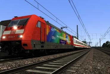[LC] EC 217 nach Graz Hbf Teil 3