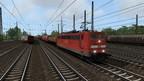 Güter nach Remagen (BR 151)