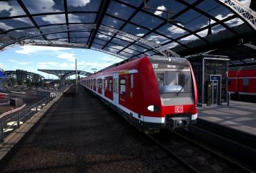 S 12 Köln Hbf > Horrem (BR 423)
