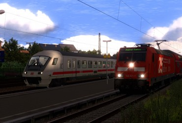 [TrainFW] bwegt goes NDS Teil 1