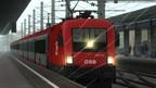 ÖBB Intercity 692 Teil 1