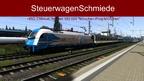 """[STWS] HRQ ES64U4 183 004 """"Muenchen-Prag-Muenchen"""""""