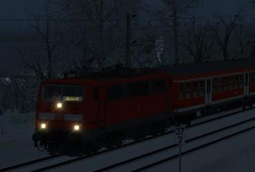 RB 59612 - Ersatzpark
