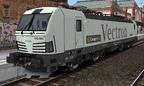 "BR193 923-0 ""CargoNet"" (Advanced)"