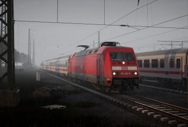 IC 1228 nach Leipzig