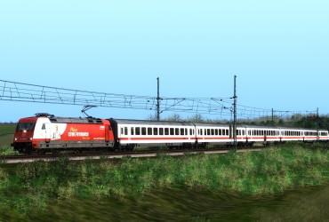[LG] IC 2447 nach Dresden