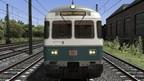 """[RW/0381] n-Wagen """"Karlsruher Steuerwagen"""" - Eisenbahnfreunde Rodachtalbahn - fahrbar - V1"""
