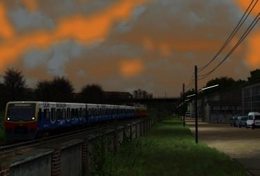 [LG] Bereitschaft am Südkreuz