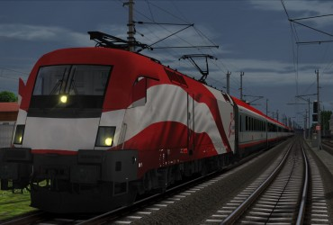 [DOME] OEBB InterCity 542 Alpenzoo Innsbruck Tirol Teil 1