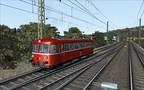RSSLO Schienenbus DB (VT-98) Repaint