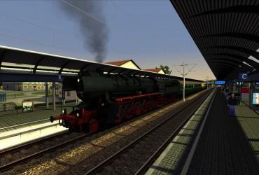 [52 8079] Leipziger Eisenbahntage