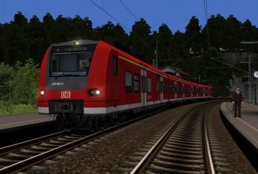 [423 853] RB20 nach Müllheim