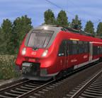 RB12192 nach Cochem(Mosel)