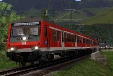 vR Bnrbdzf 483 Bahnland-Bayern