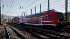 Dostos S-Bahn Dresden