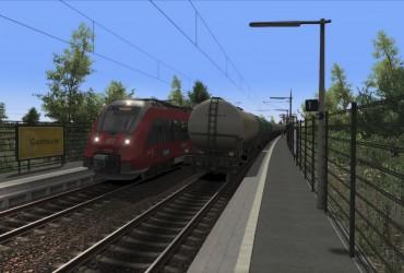 [chr.train] RB13 von Rannstadt nach Nachteburg