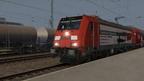 (JF) RE 4709 nach Konstanz