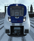RB27849 nach Bonn-Mehlem