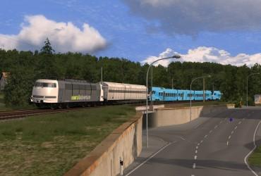 [DD] Neue Züge für Connexxion