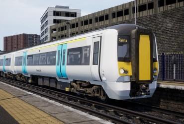 Class 375/9 Thameslink