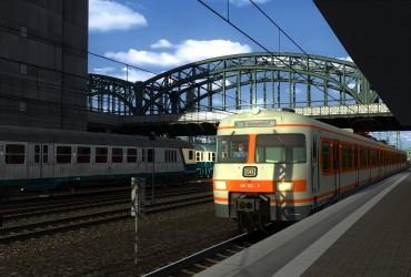 [LG] S6 Pasing-Ostbahnhof V2