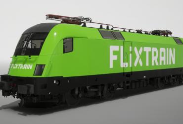 BR 182 [RT]: Flixtrain