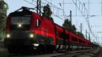 [Railjet] Umleitung zur Mittenwaldbahn